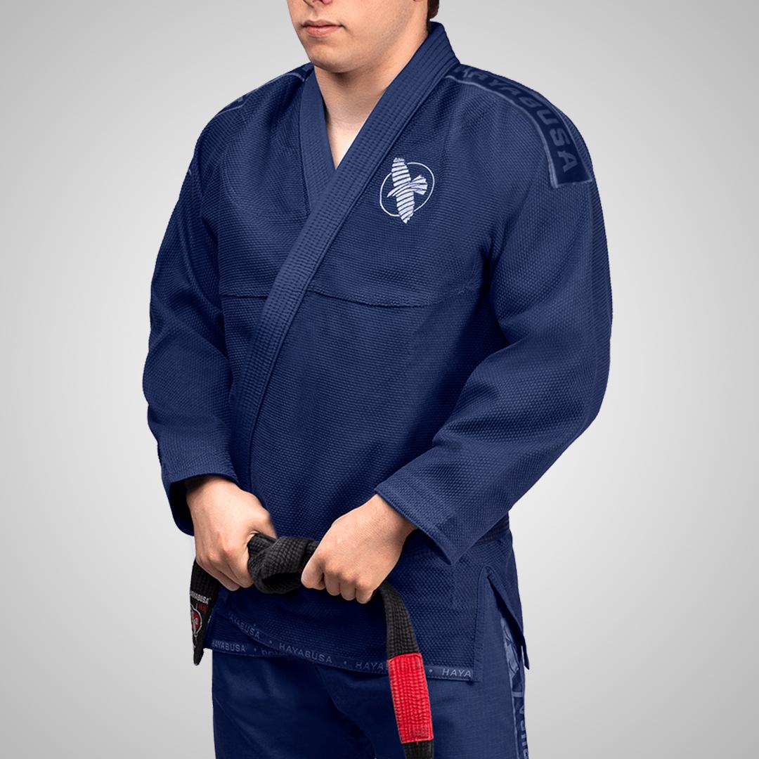Hayabusa Lightweight Jiu Jitsu Gi Image