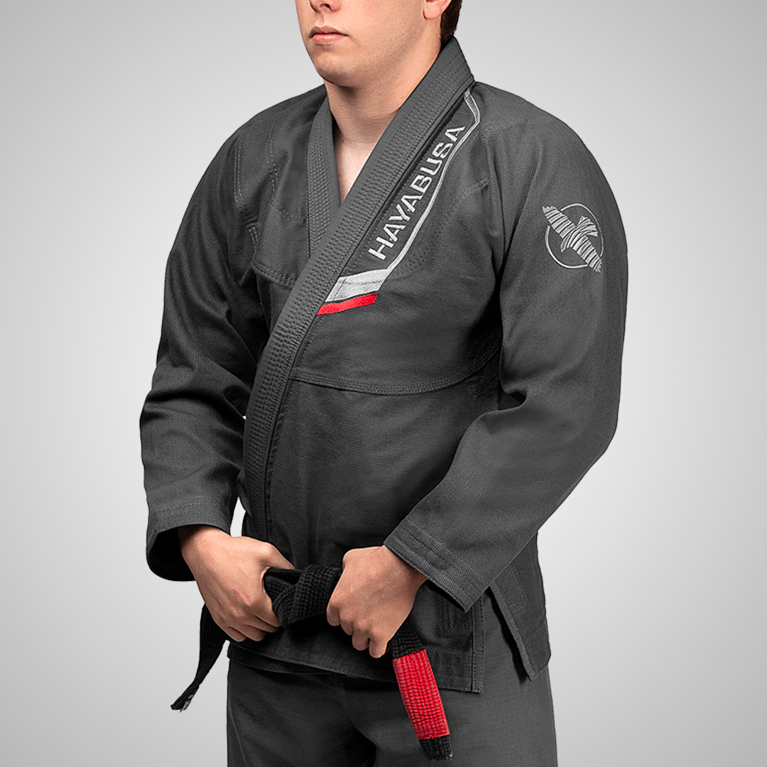 Hayabusa Ultra-Lightweight Jiu Jitsu Gi Image