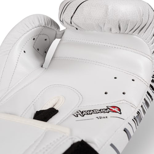 Ikusa Charged Boxing Gloves