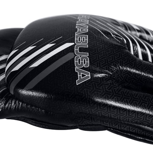Ikusa Charged 4oz MMA Gloves