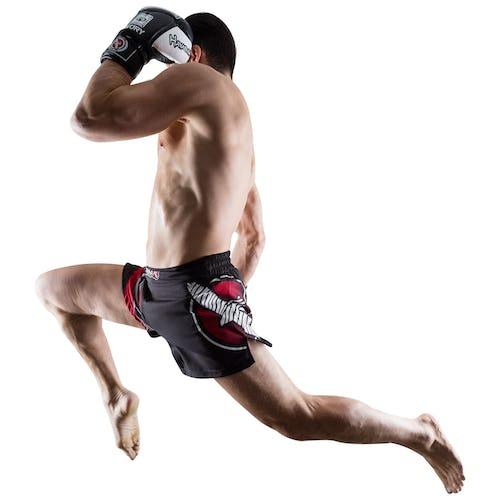Hayabusa Kickboxing Shorts