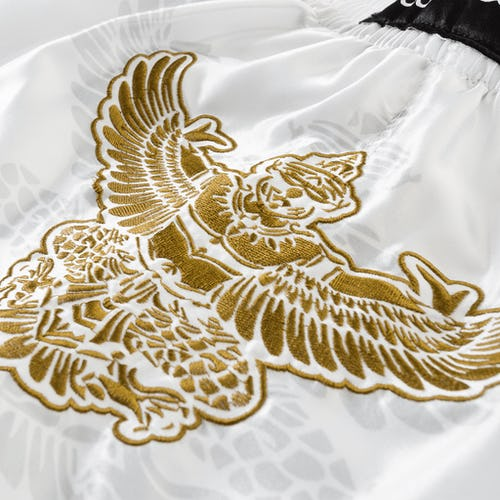 Garuda Muay Thai Shorts