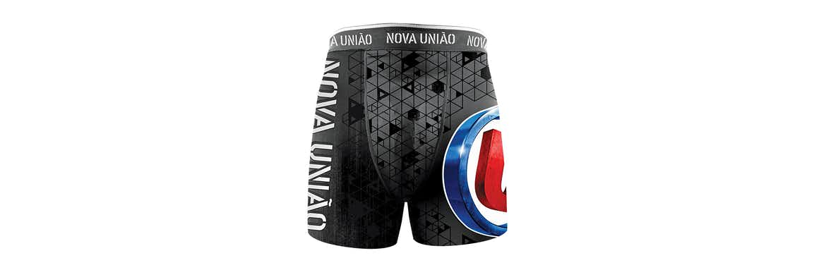 Ti22 Compression - Nova União compression collection