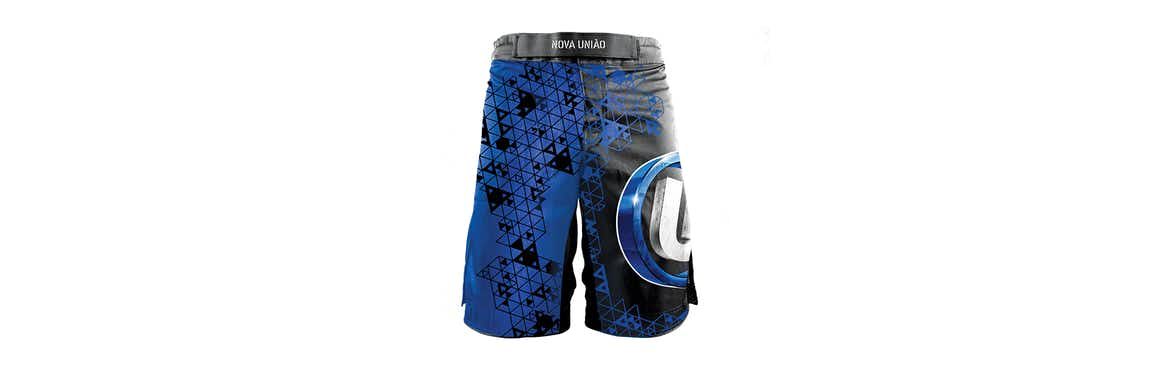 FIGHT SHORTS - NOVA UNIãO