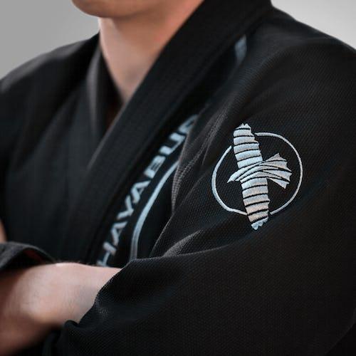 Pearl Weave Ultra-Light Jiu Jitsu Gi