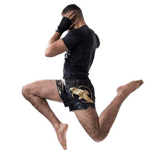 Falcon Muay Thai Shorts