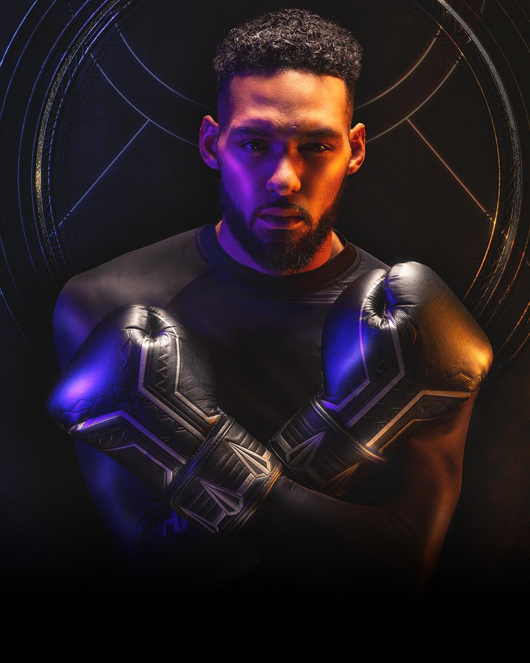 Black Panther Rash Guard Men/'s Marvel Superhero Comics BJJ MMA FightWear