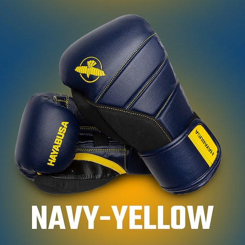 Picture for Navy/Yellow