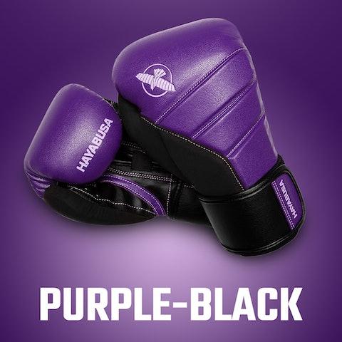 Picture for Purple/Black